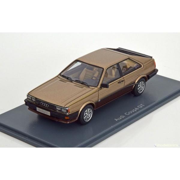 Audi Coupe GT 1981