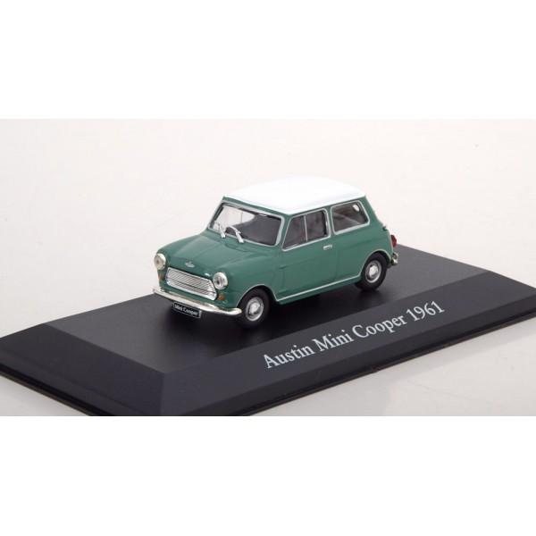 Austin Mini Cooper 1961