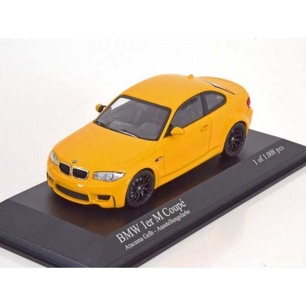 BMW 1er M Coupe E82 2011