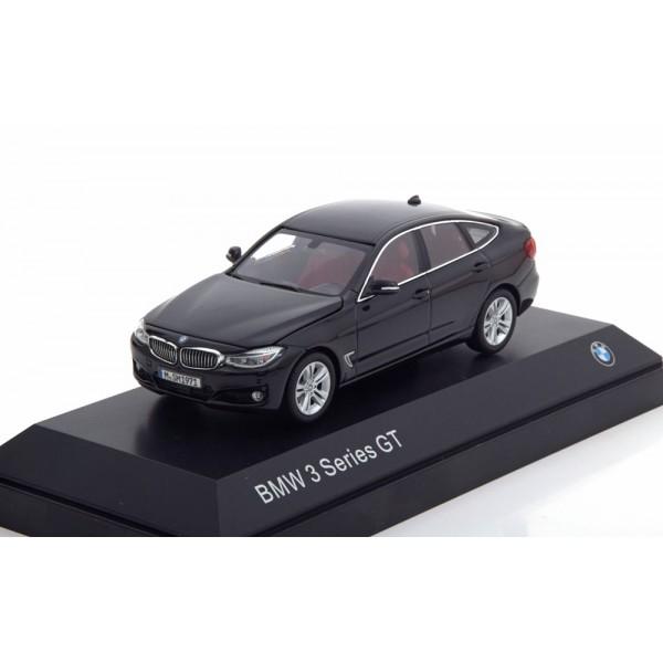 BMW 3er GT F34 2012