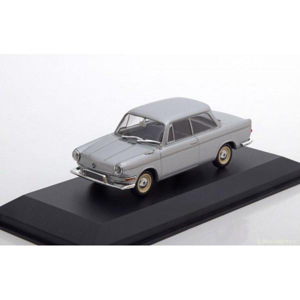 BMW 700 LS 1960
