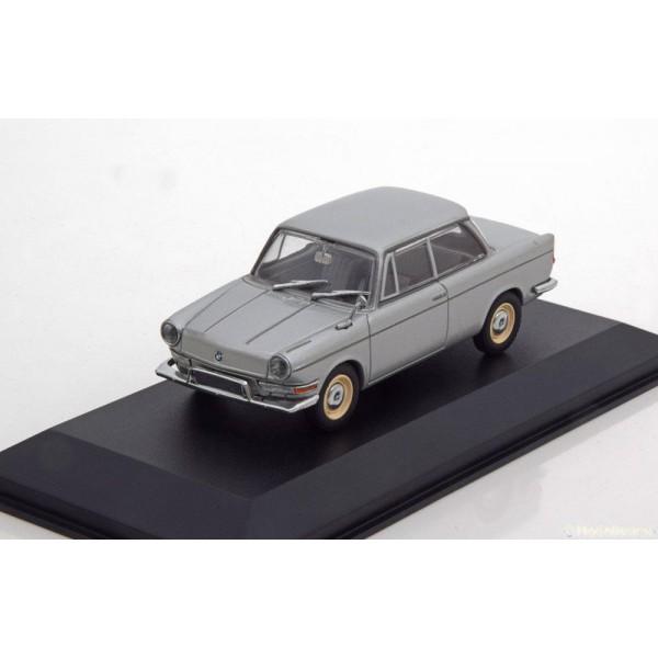 BMW 700LS 1962-1965