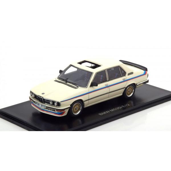 BMW M535i E12 1978