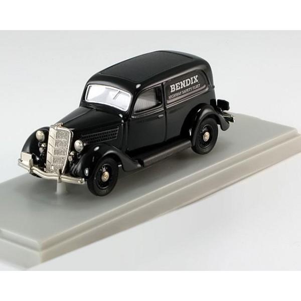 Ford 35 Type 48 Bendix