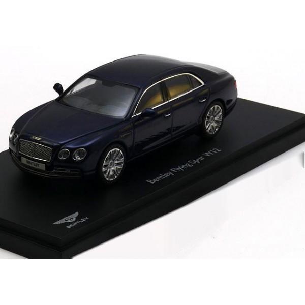 Bentley Flying Spur W12 2012