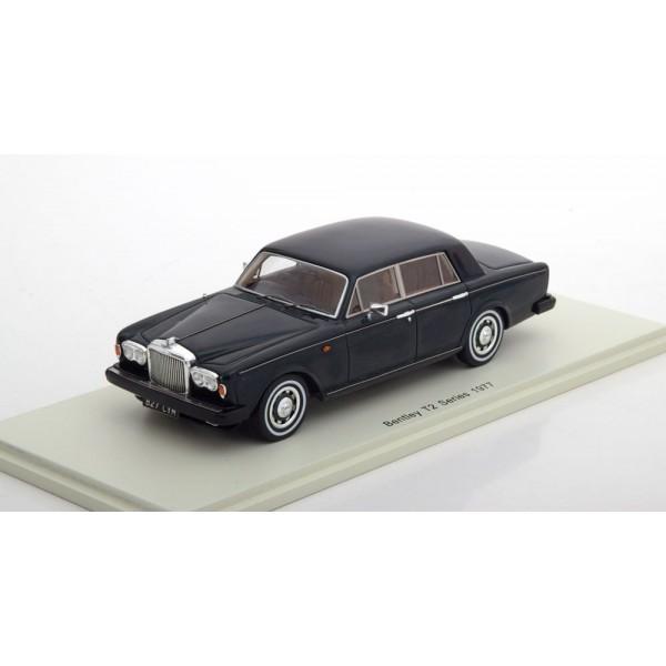 Bentley T2 1977