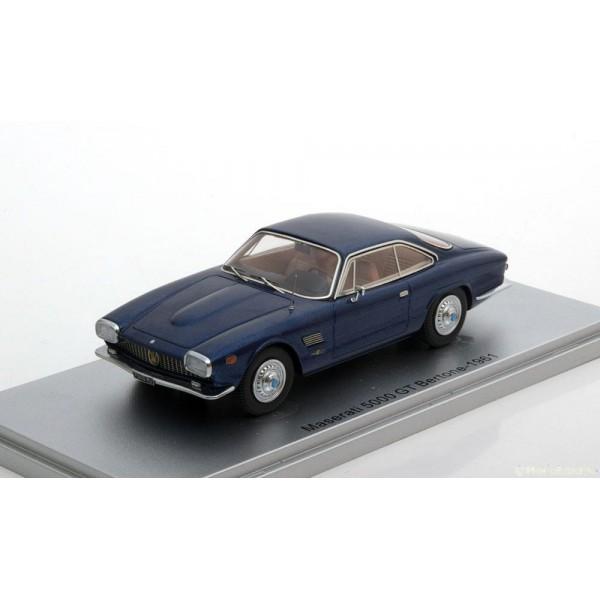 Maserati 5000 GT Bertone