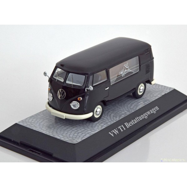 VW T1 Bestattungswagen