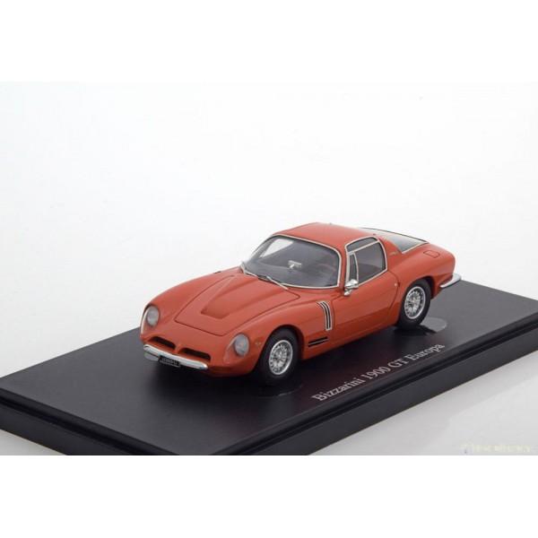 Bizzarini 1900 GT Europa 1969