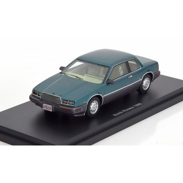 Buick Riviera 1988