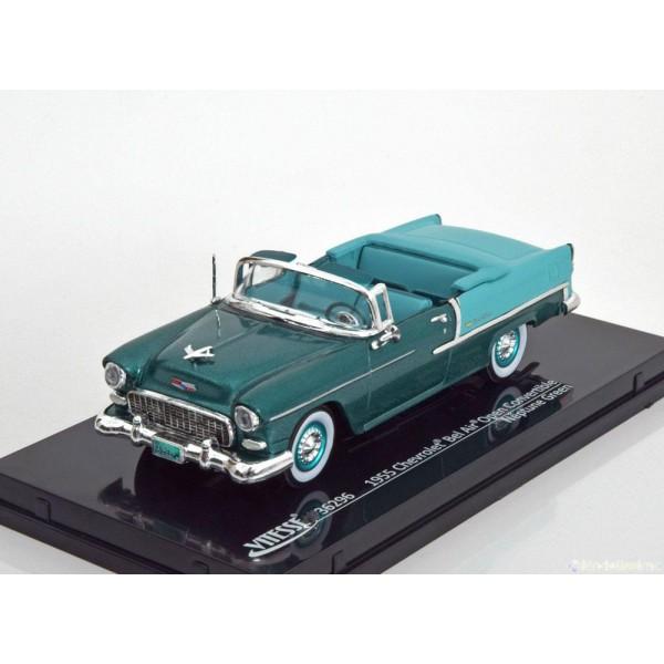 Chevrolet Bel Air Cabrio