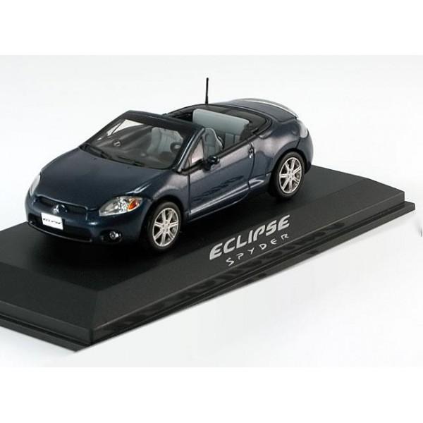Mitsubishi Eclipse Cabrio
