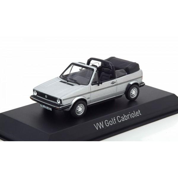 VW Golf 1 Convertible