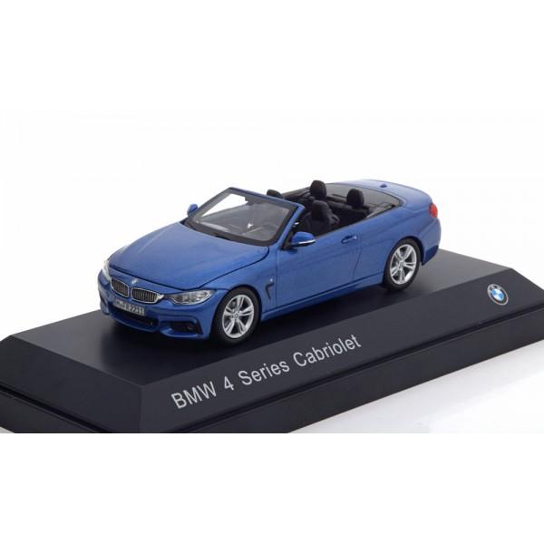 BMW 4er F32 Convertible