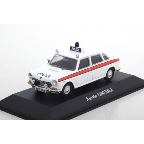Austin 1800 MK2 Cheshire Police