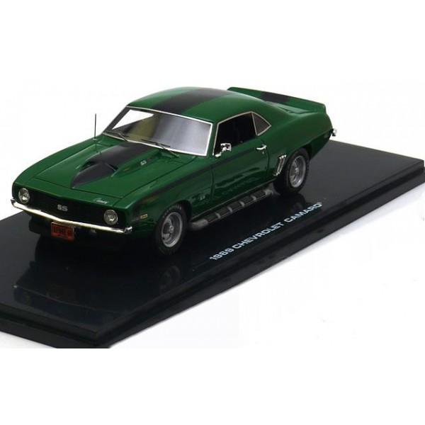 Chevrolet Camaro SS 427 1969