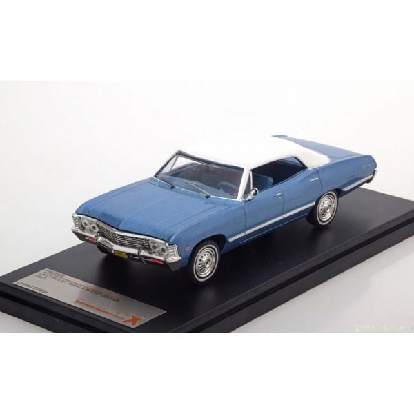 Chevrolet Impala Sport Sedan 1967