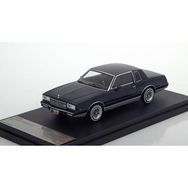 Chevrolet Monte Carlo 1981
