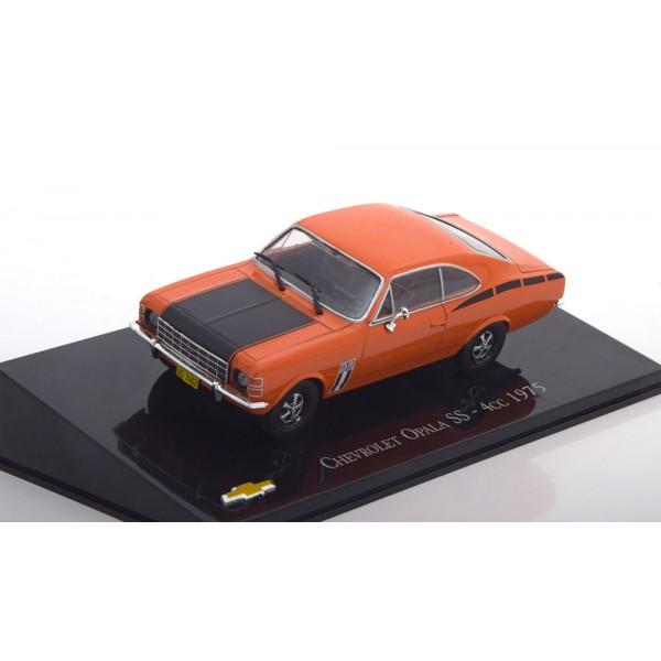 Chevrolet Opala SS 4cc 1975
