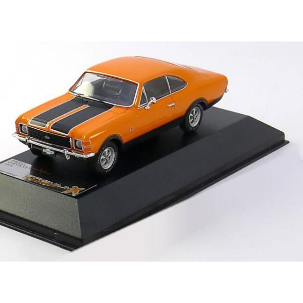 Chevrolet Opala SS 1976
