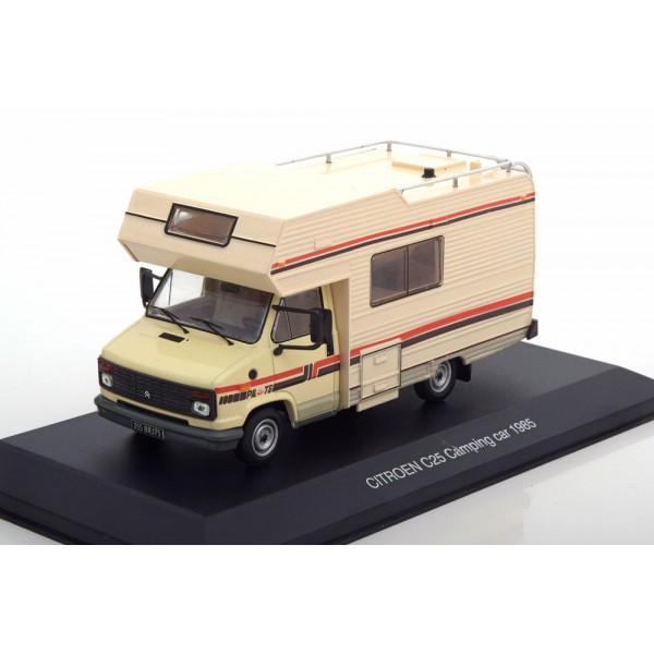 Citroen C25 Camping Car 1985