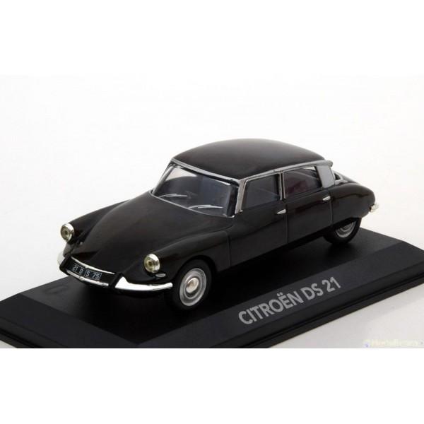 Citroen DS21 1966