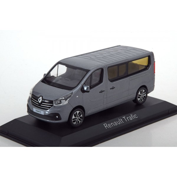 Renault Traffic Combi