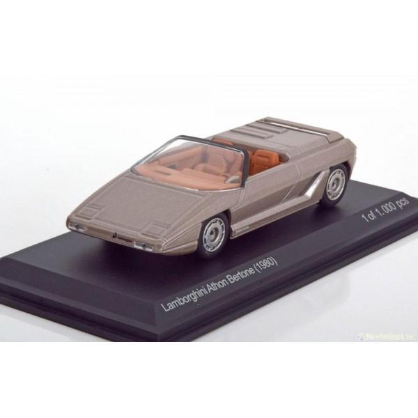 Lamborghini Athon Bertone Concept Car, Autosalon T...