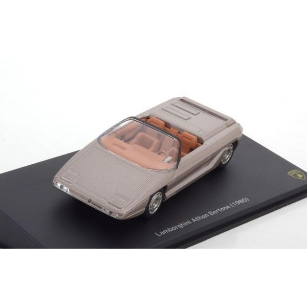 Lamborghini Athon Bertone Concept Car