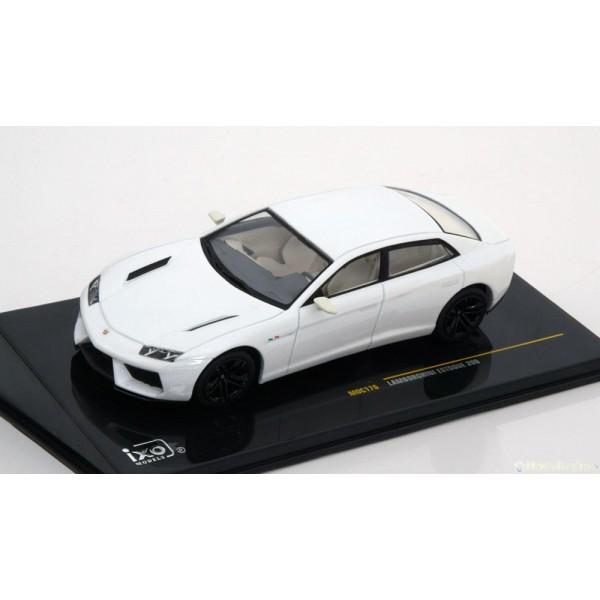 Lamborghini Estoque 200 Concept Car