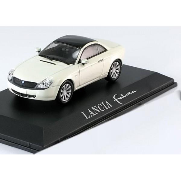 Lancia Fulvia Concept Car