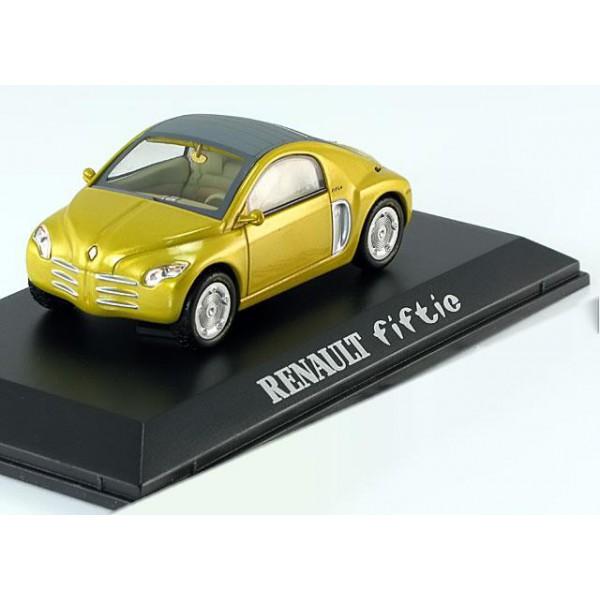 Renault Fiftie Concept Car