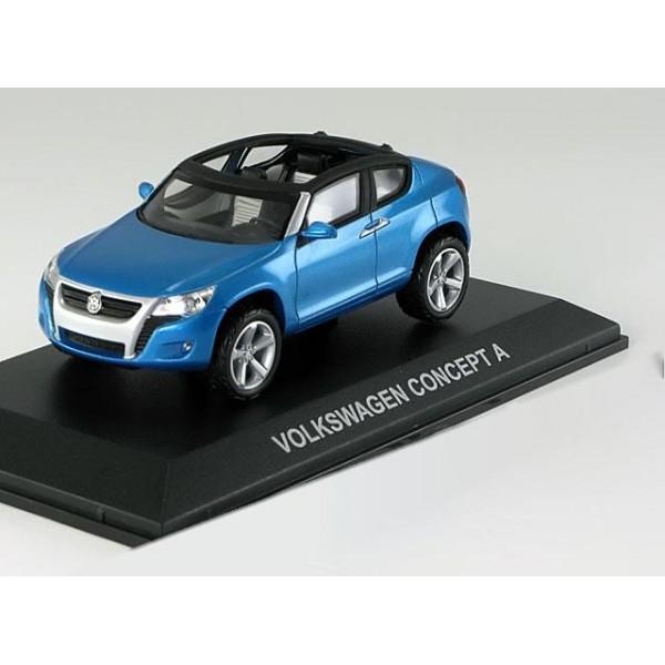 VW Concept A Concept Car