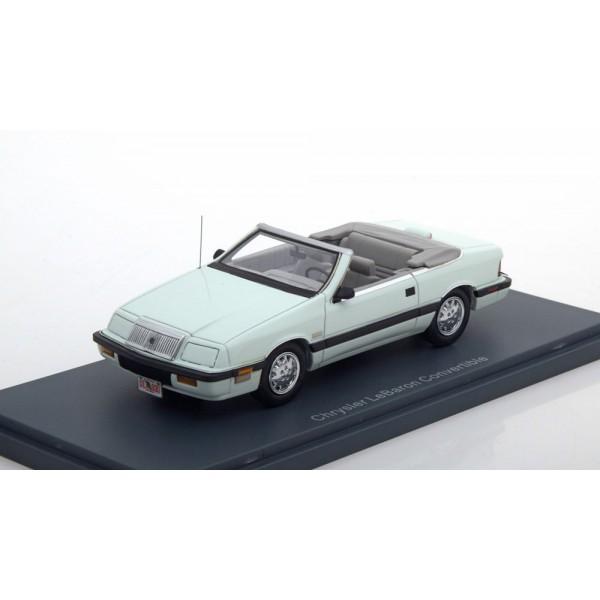 Chrysler LeBaron Convertible