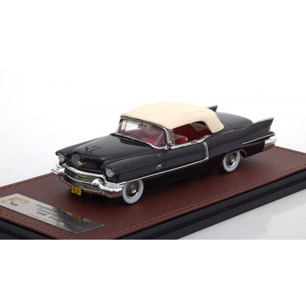 Cadillac Eldorado Biarritz Convertible (closed)