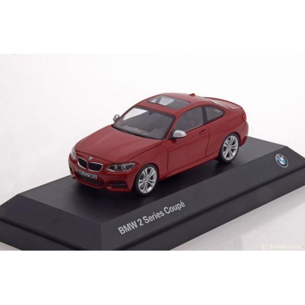 BMW 2er F22 Coupe