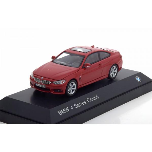BMW 4er F32 Coupe