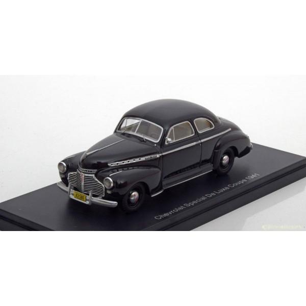 Chevrolet Special De Luxe Coupe