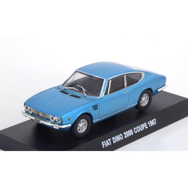 Fiat Dino 2000 Coupe