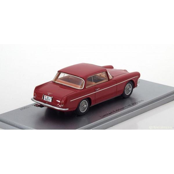 Alfa Romeo 1900 CSS Coupe Lugano Ghia Aigle
