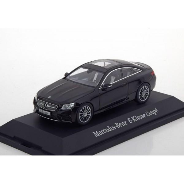 Mercedes E-Klasse C238 Coupe