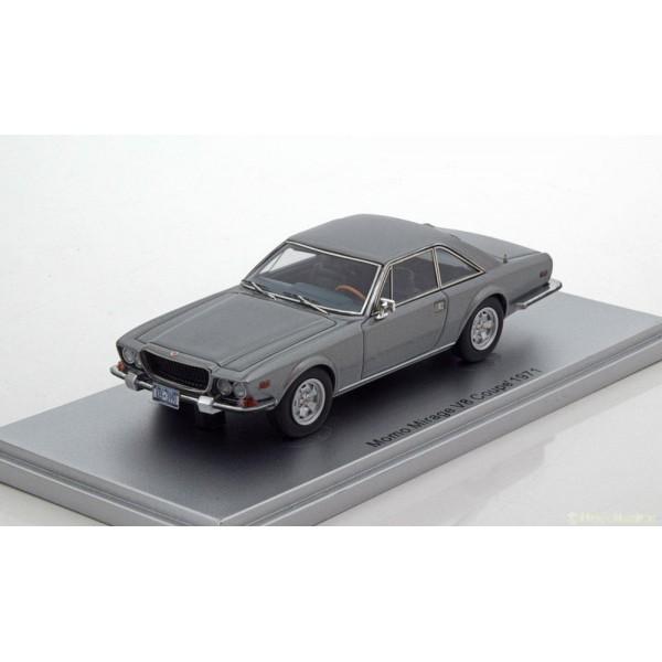 Momo Mirage V8 Coupe