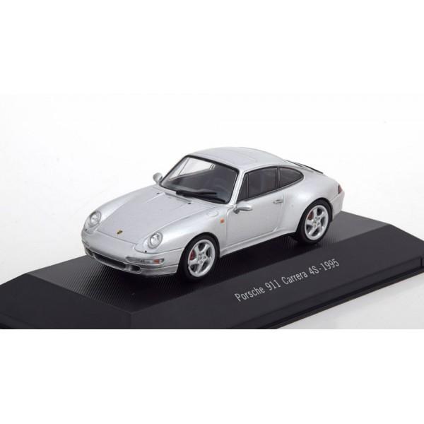 Porsche 911 (993) Carrera 4S Coupe