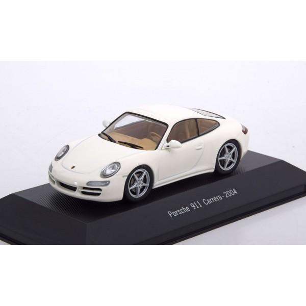 Porsche 911 (997) Carrera Coupe