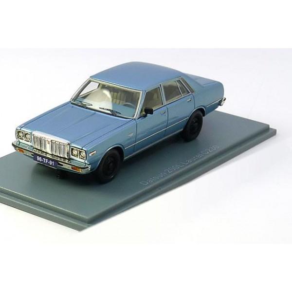Datsun 200L Laurel C230 1977