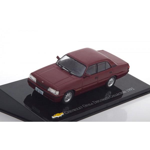 Chevrolet Opala Diplomata Collectors