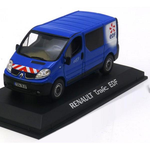 Renault Trafic EDF