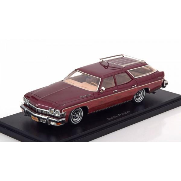 Buick Le Sabre Estate Wagon