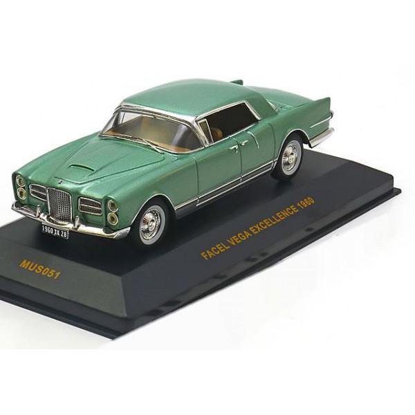 Facel Vega Excellence 1960