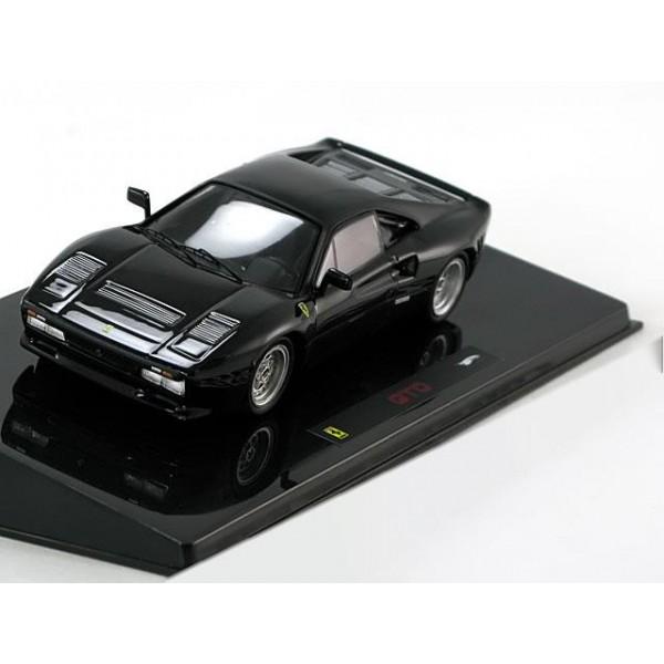 Ferrari 288 GTO black
